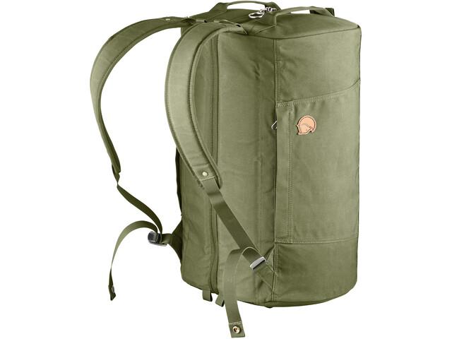 Fjällräven Splitpack, verde
